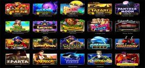 Daftar Judi Tembak Ikan Online Uang Asli Terbaru