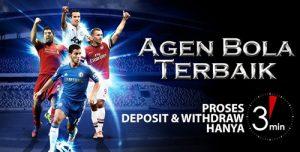 Agen Bola Terpercaya Indonesia Online 24 Jam
