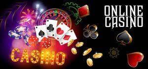 Casino Online Gaming Terbaik Resmi 2018