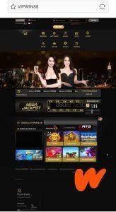 Cara Daftar Di Agen Casino Online Vipwin88 Gratis dan Cepat